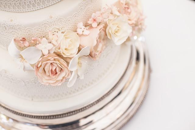 10 Of The Best Wedding Cake Bakeries In North Texas Riley Heruska