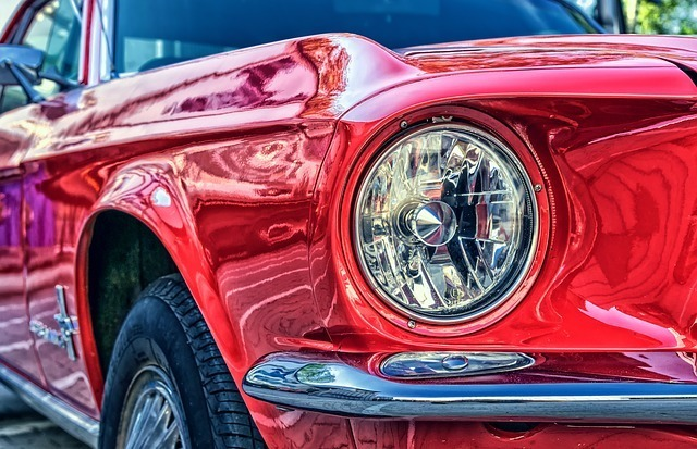 Don T Miss The First Ever Allen Classic Car Show Auction This