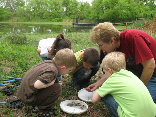 Preschool Nature Explorers